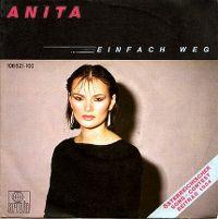 Cover Anita [AT] - Einfach weg
